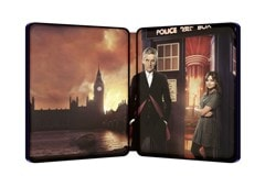 Doctor Who: The Complete Eighth Series Limited Edition Steelbook - 4