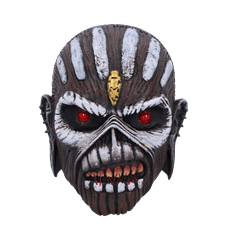 Iron Maiden: The Book of Souls Magnet - 1