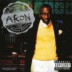 Konvicted [platinum Edition] - 1