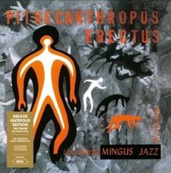 Pithecanthropus Erectus - 1