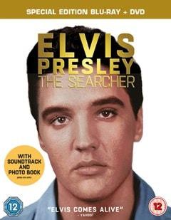 Elvis Presley: The Searcher (hmv Exclusive) - 2