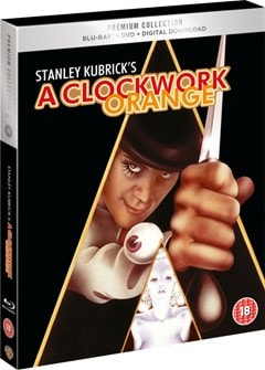 A Clockwork Orange (hmv Exclusive) - The Premium Collection - 2