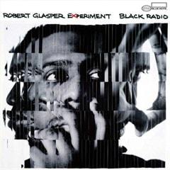 Black Radio - 1