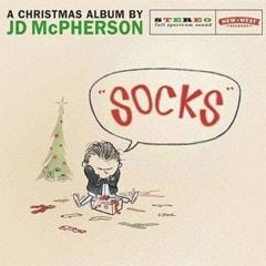Socks - 1