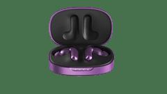 Urbanista Seoul Vivid Purple True Wireless Bluetooth Earphones - 3