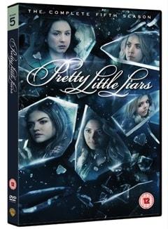 Pretty Little Liars: The Complete Fifth Season - 2