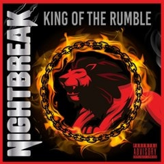 King of the Rumble - 1
