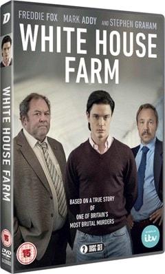White House Farm - 2