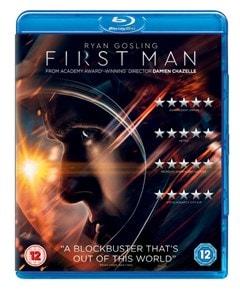 First Man - 1