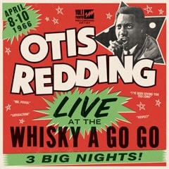 Live at the Whisky a Go Go: 8-10 April 1966 - 3 Big Nights! - 1