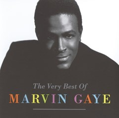 The Very Best of Marvin Gaye - 1