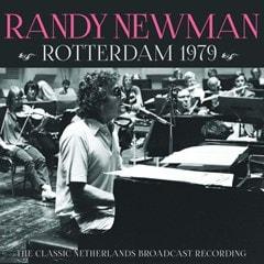 Rotterdam 1979: The Classic Netherlands Broadcast Recording - 1