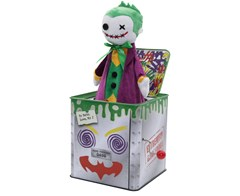 The Joker: Jack-In-The-Box Collectible - 5