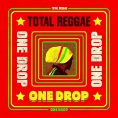Total Reggae One Drop - 1