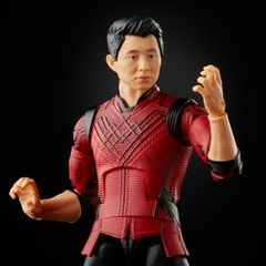Shang-Chi: Shang-Chi Legend Of The Ten Rings: Marvel Legends Series Action Figure - 4