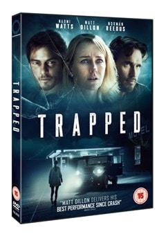 Trapped - 2