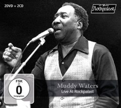 Muddy Waters: Live at Rockpalast - 1