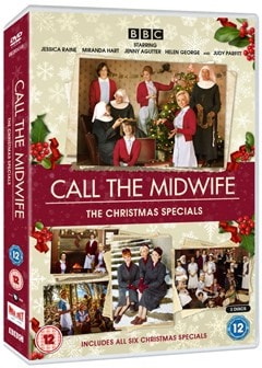 Call the Midwife: The Christmas Specials - 2