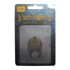 The Lord of the Rings: Gimli's Helmet Limited Edition Pin Badge - 4
