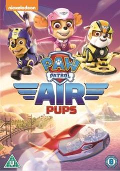 Paw Patrol: Air Pups - 1
