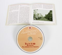 Tell It to Me: Revisiting the Johnson City Sessions 1928-1929 - 2