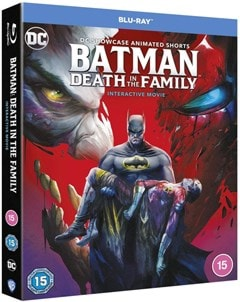 Batman: Death in the Family - 2