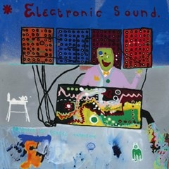 Electronic Sound - 1