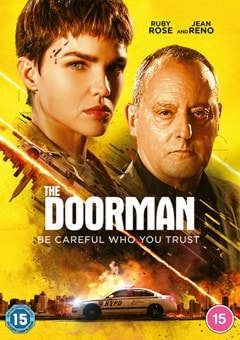 The Doorman - 1