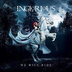 We Will Ride - 1