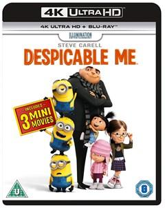 Despicable Me - 1