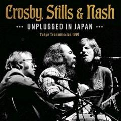 Unplugged in Japan: Tokyo Transmission 1991 - 1