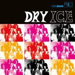 Dry Ice - 1