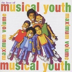 The Best of Musical Youth - 1