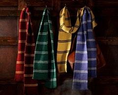 Slytherin House Scarf: Harry Potter Knit Kit - 2