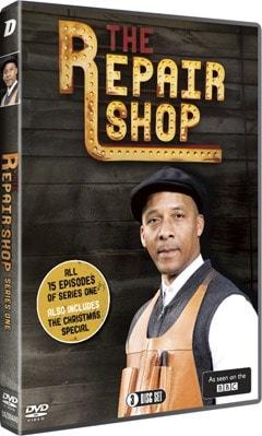 The Repair Shop: Series One - 2