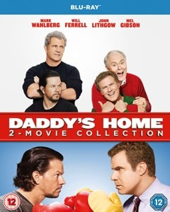 Daddy's Home: 2-movie Collection - 1
