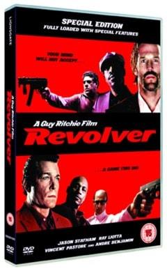 Revolver - 1