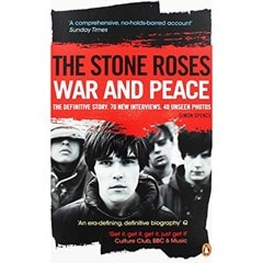 The Stone Roses: War and Peace - 1