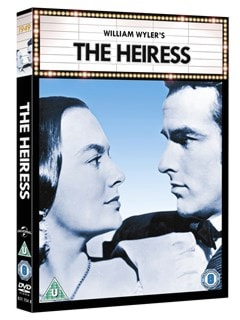 The Heiress - 2