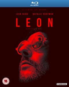 Leon: Director's Cut - 1