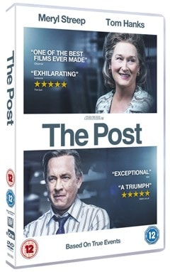 The Post - 2