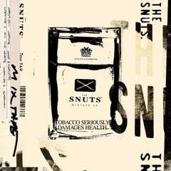The Snuts - Mixtape EP - CD & hmv Vault Birmingham Event Entry - 1
