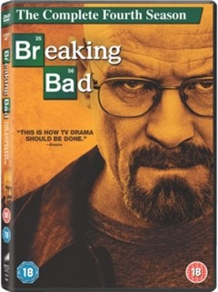 Breaking Bad: Season Four - 1