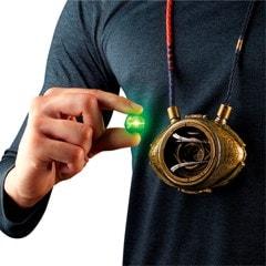 Hasbro Marvel Legends Doctor Strange Eye of Agamotto Replica - 6