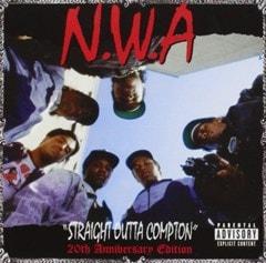 Straight Outta Compton - 1