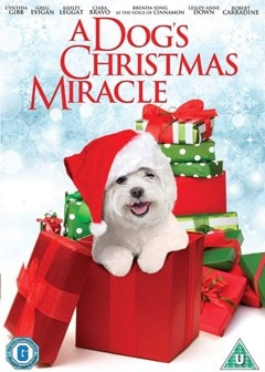 A Dog's Christmas Miracle - 1
