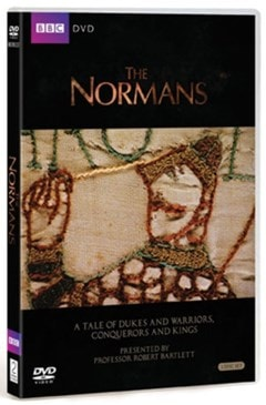 The Normans - 1