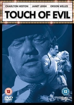 Touch of Evil - 1