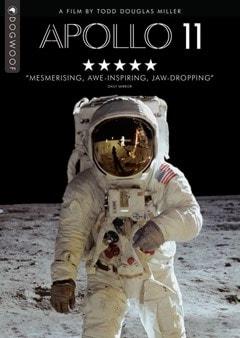 Apollo 11 - 1