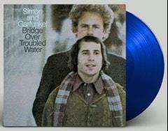 Bridge Over Troubled Water (hmv Exclusive) Limited Edition Blue Vinyl - 1